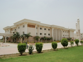 Campus tour 2
